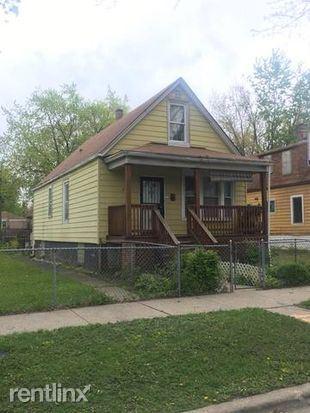 6021 S Winchester Avenue Photo 1