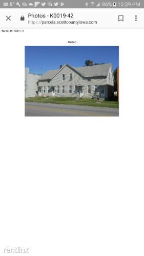 1834 Rockingham Road Photo 1