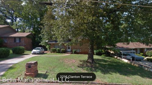 2216 Clanton Terrace Photo 1