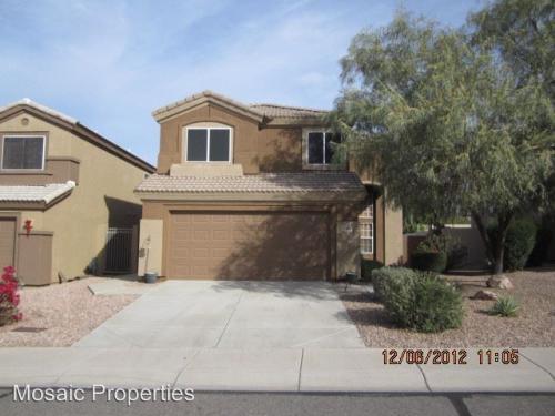 4448 E Rancho Del Oro Drive Photo 1