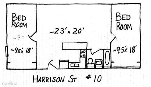 5 Harrison Street 10 #10 Photo 1