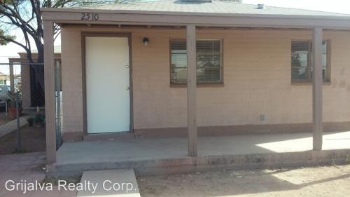 2510 E Cochise Vista Photo 1