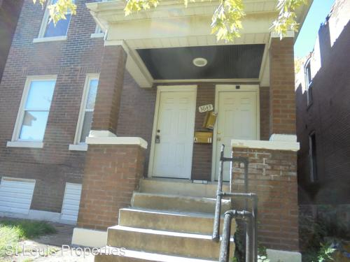 3643 Pennsylvania Avenue #1F Photo 1