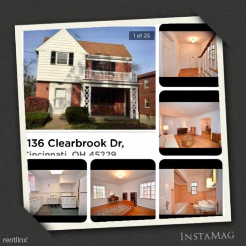 1136 Clearbrook Drive Photo 1
