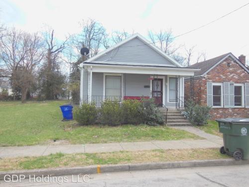 438 Jefferson Street Photo 1