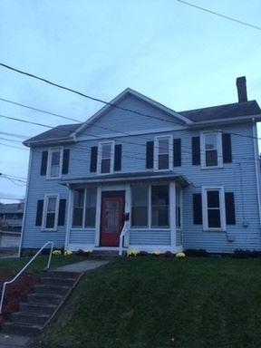 801 Cresent Avenue Photo 1