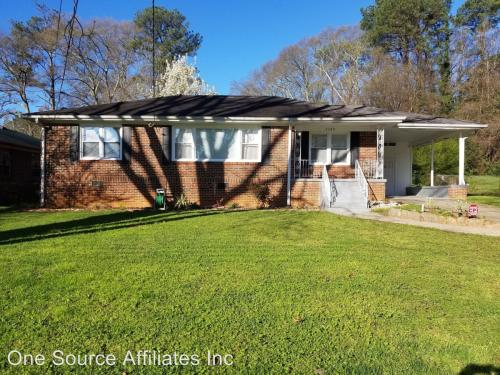 2349 Perkerson Road SW Photo 1