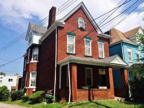 5407 Wellesley Avenue Photo 1