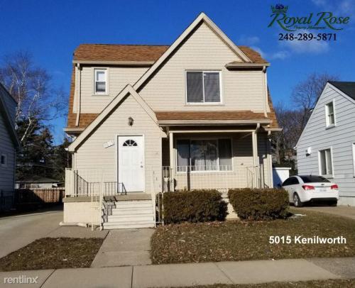 5015 Kenilworth Street Photo 1