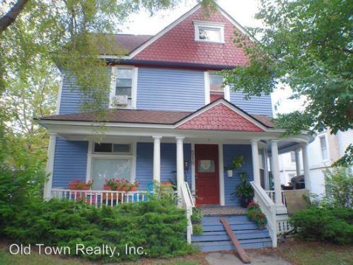 518 Washtenaw Avenue #2 Photo 1