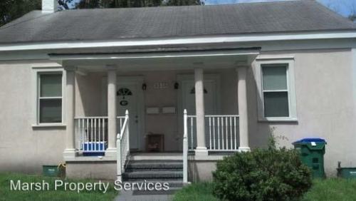 3315 Gragg Street - 3315 A Gragg Street Savannah G #A Photo 1