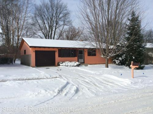 3309 New England Drive Photo 1