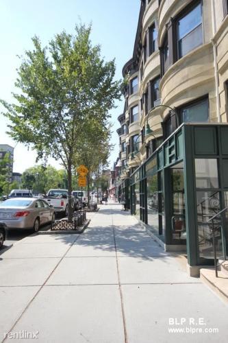 1382 Beacon Street Photo 1