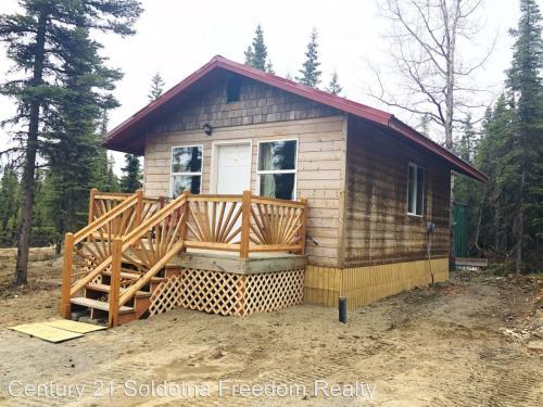 40441 Diamond Willow Lane - Alaskan Getaway Cabin Photo 1