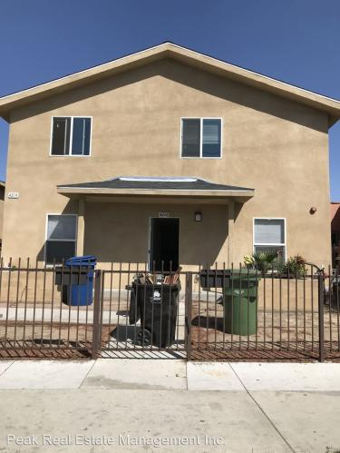 4216 S Hooper Avenue Photo 1