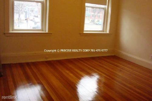 1381 Commonwealth Avenue Photo 1