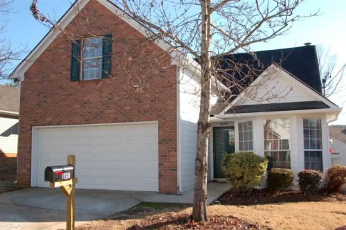 6693 Browns Mill Trail Photo 1