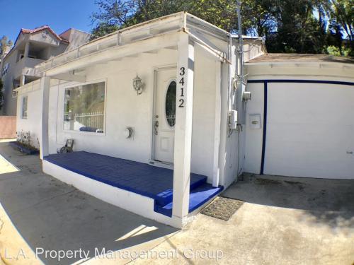 3412 Barham Boulevard Photo 1
