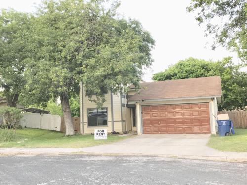 742 Cypressfield Drive Photo 1