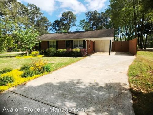 66 Indian Trail Photo 1