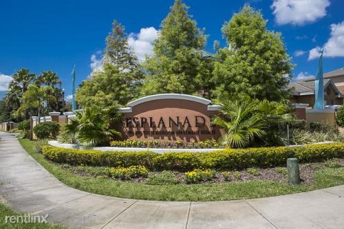 5301 Esplanade Park Circle #6303 Photo 1