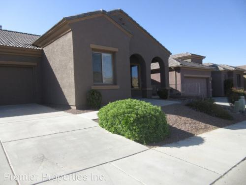 5870 S Painted Canyon Drive Photo 1