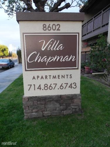 8602 Chapman Avenue Photo 1