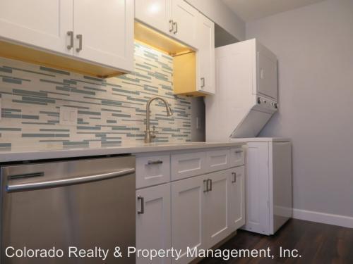 7309 W Hampden Avenue #1602 Photo 1