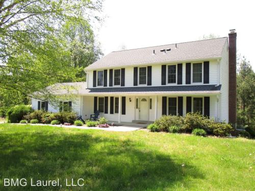 15203 Candy Hill Road Photo 1