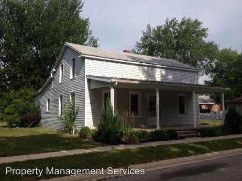 315 S Scott Street Photo 1