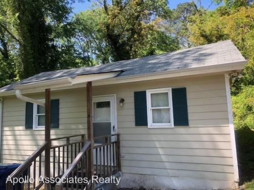 4321 Wallace Ave SW Cottage Photo 1