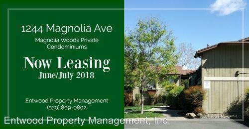 1244 Magnolia Avenue Photo 1