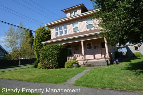 1502 N Oakes Street #B Photo 1