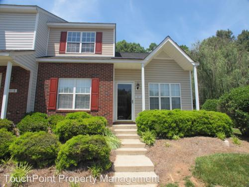 10116 Forest Landing Drive Photo 1
