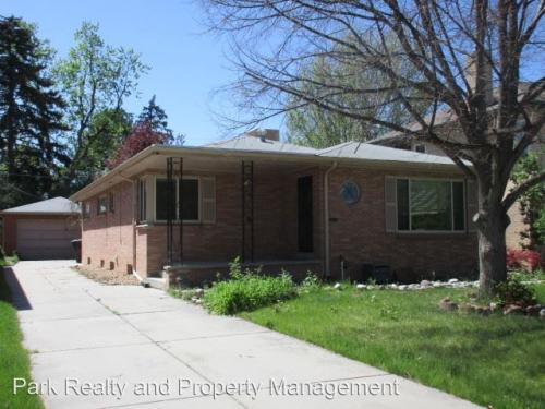 715 Ivanhoe Street Photo 1