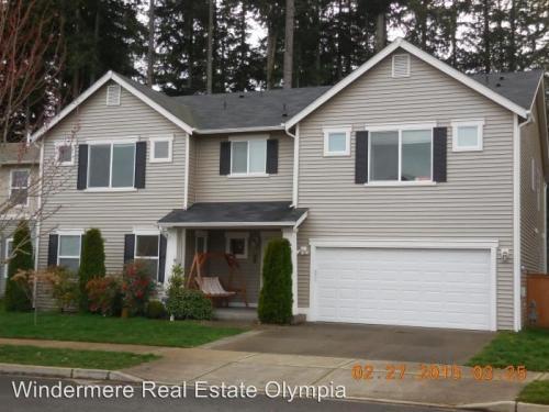6903 Munn Lake Drive SE Photo 1