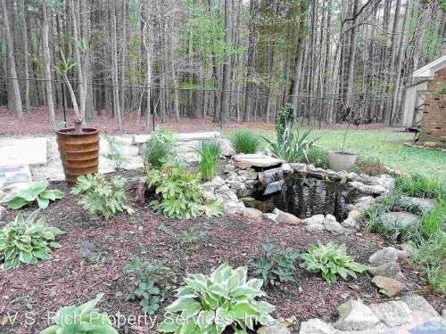 4620 Reigal Wood Drive Photo 1
