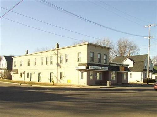 801 - 811 Crosby Street NW #801 Photo 1