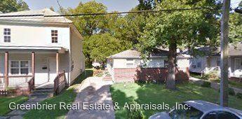 3123 Oklahoma Avenue Photo 1