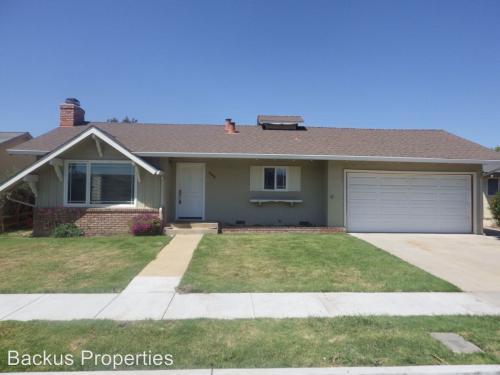 235 La Mesa Drive Photo 1