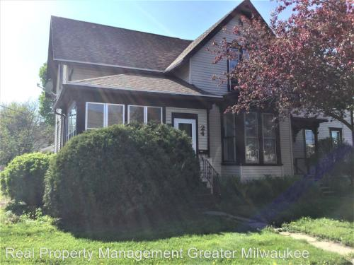 24 S Mill St - Lower Photo 1