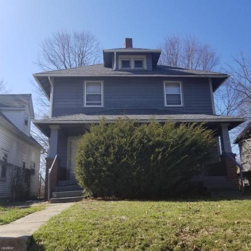 4018 Cornelius Avenue Photo 1