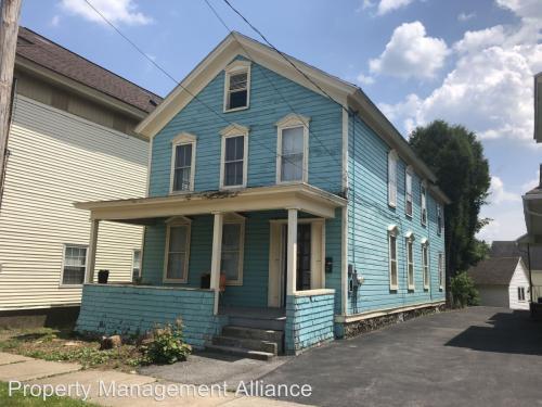 205 S Frankfort Street - 205-02 Photo 1