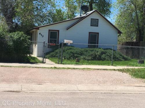413 E Denver Street Photo 1