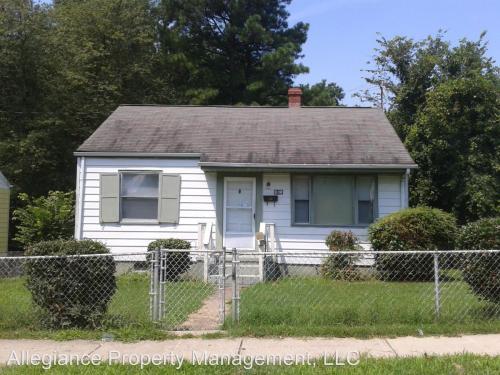 1421 Lynhaven Avenue Photo 1