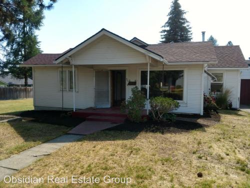 404 NW Federal Street Photo 1