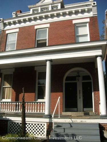 2212 E Broad Street #2 Photo 1