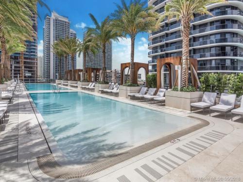 801 S Miami Avenue #2501A Photo 1