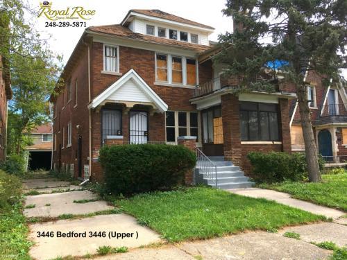 3446 Bedford Street Photo 1
