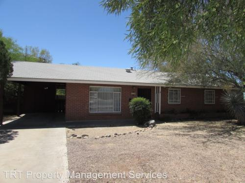 4724 E Melissa Street Photo 1